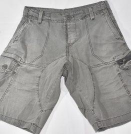 Bermuda Garment talle L varios bolsillos