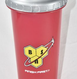 Shaker Bsn - Vaso Mezclador De Proteinas art nuevo