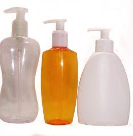 3 dispenser para jabón líquido o alcohol en gel art usado 300cc